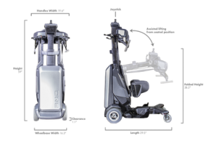 The Tek RMD by Matia Robotics