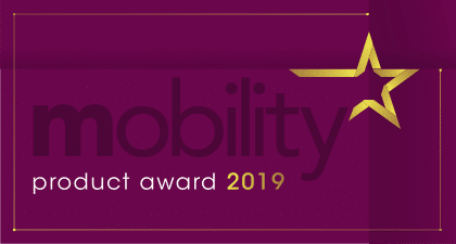 Mobility Management Announces Mobility Product Award 2019 Winners